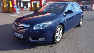 Opel Insignia Edition ST 2,0 CDTI
