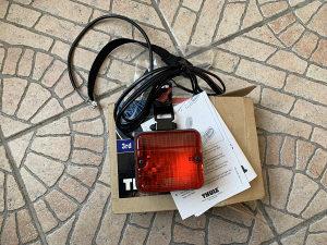 Štop svjetlo za nosač bicikla