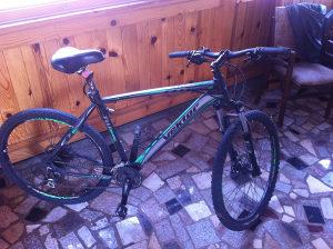 Bicikl Vektor