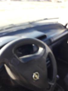 Opel Corsa Corsa