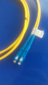 Fiber (optički) Patch Cord SC/SC