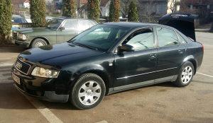 Audi A4 1.9 tdi 74 kw 2003 god