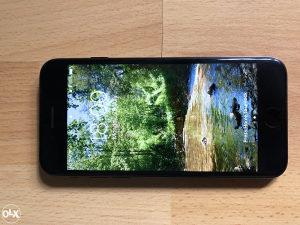Iphone 7 BLACK 32