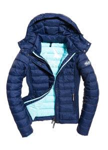 Superdry-Zenske zimske jakne