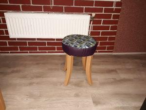 Okrugla stolica/tabure