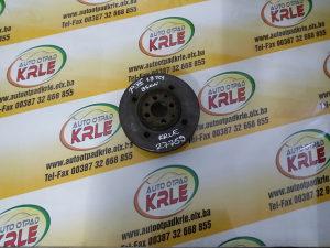 Remenica radilice Pasat 5 plus 1.9 TDI 96kw KRLE 27759
