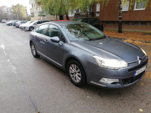 CITROEN C5 Business paket opreme