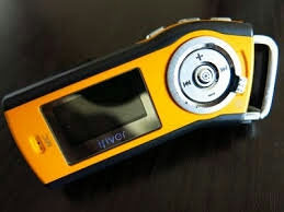 MP3 iRiver SRS Digital