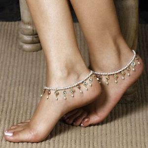 Narukvice za nogu