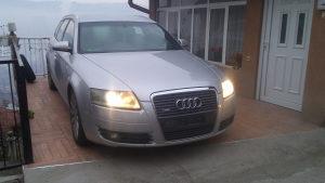 Audi a6 3.0 tdi quattro dijelovi