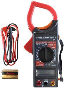 Digitalni Multimetar (Klijesta) Model:DT266/Besplatna D