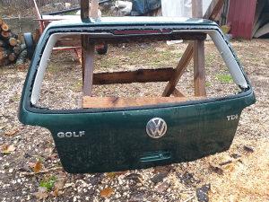 Vrata Golf 4