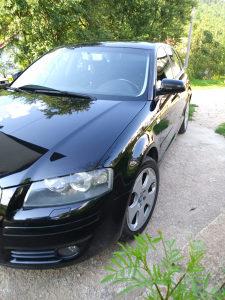 Audi A3 SPORTBACK 2,0 TDI 2004