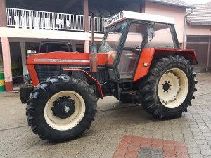 Traktor Zetor 12145