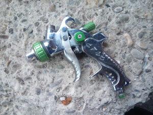Pištolj Šprica za farbanje HVLP
