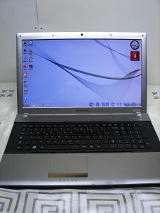 Laptop Samsung RV711 (Intel i5)