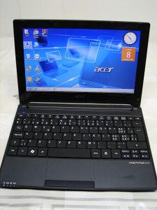 Acer One Mini D255