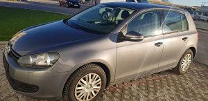 VW GOLF 6 1.6 TDI 77 KW
