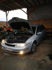 Renault Laguna 1.9 dci 88kw Dijelovi
