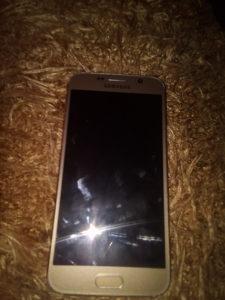 Samsung s6 kopija