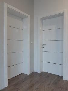 Sobna vrata Quadro
