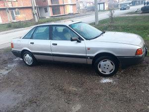 Audi 80 1.6 dizel reg do 6 mjeseca
