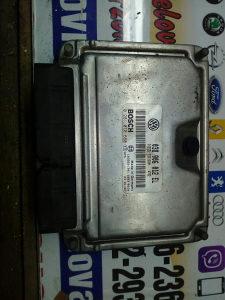 Elektronika motora vw polo okac 1,9 sdi