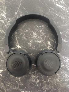 JBL T450BT Black Orginal