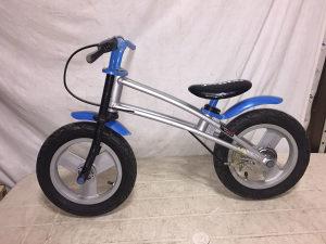 Balans bicikl aluminijski
