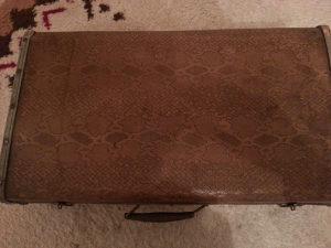 Starinski kofer
