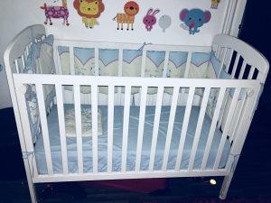 Djeciji krevetići
