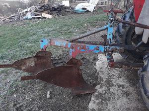 Traktorske plugove