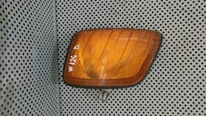 "MERCEDES W124 ŽMIGAVAC (AUTO OTPAD""ĆETO"")"