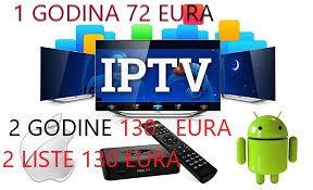IPTV NOVOGODIŠNJI POPUST SA 8000 KANALA PO ŽELJI
