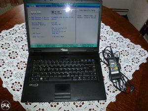Fujitsu Siemens Amilo La1703