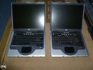 HP Compaq nx9030 2 Komada