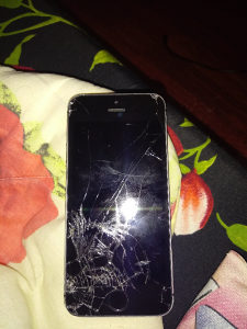 Iphone 5s (za djelova)