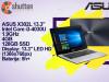 ASUS X302L 13.3