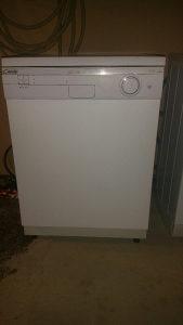 Mašina za pranje suđa