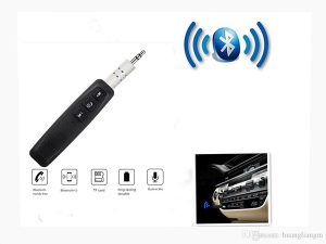 Bluetooth AUX Receiver Adaper Za Auto i Ostale Uređaje