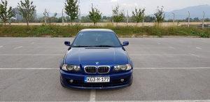 BMW e46 320ci coupe benzin/plin