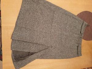 Zenska suknja tvid BEsler br.40 ili L