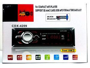 Auto Radio FM/USB/SD/AUX