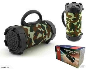 Bluetooth Zvucnik Boofer