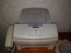 Canon Fax-B155