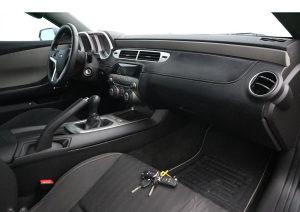 Chevrolet Camaro 3.6L V6 328