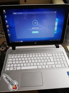 Laptop hp pavilion extra stanje