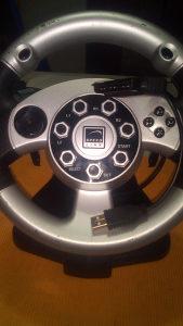 VOLAN ZA PC i PS2