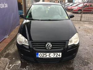 POLO VW 1,4 TDI 51 KW 2005