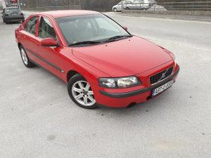 Volvo S60 2.4 *Može Zamjena *Registrovan*